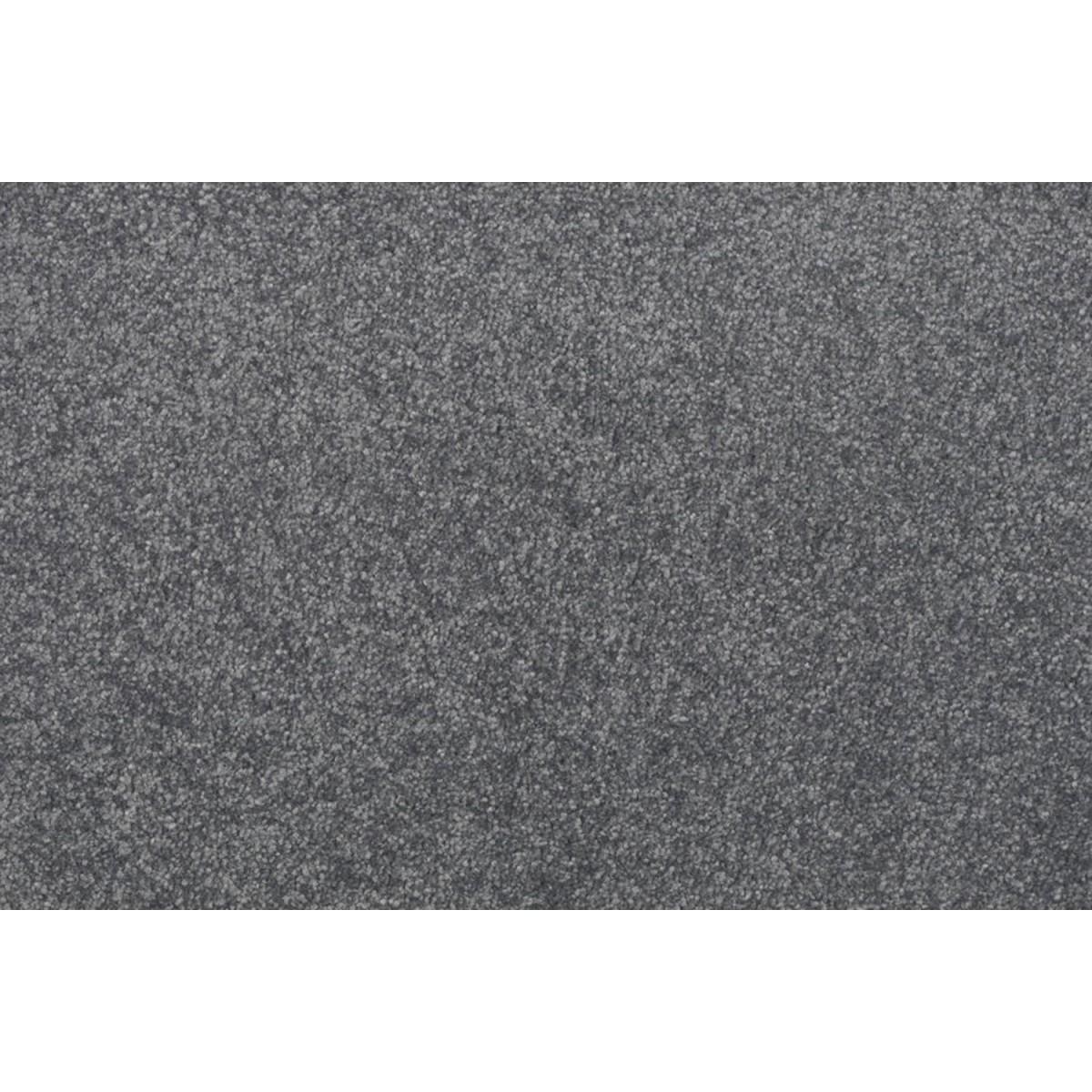Vareprøve Teppeflis Floordream grey 970. Myk luksus!