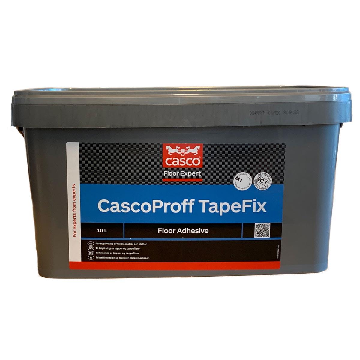 Teppelim Casco Tapefix 10L